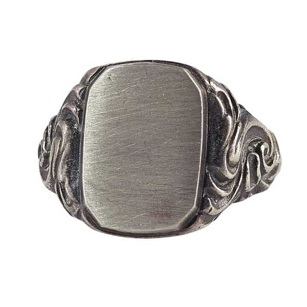 Ring St. Honore - Sterlingsilber