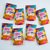 A little extra Surprise Party! - Pack of 8! - Legally Addictive