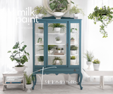 Terrarium- Milk Paint by Fusion