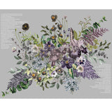 Vigorous Violet - Decor Transfer