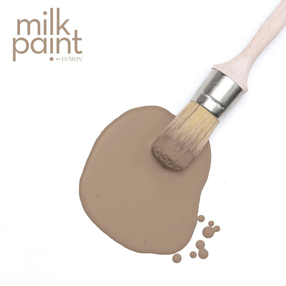 Almond Latte - Milk Paint by Fusion