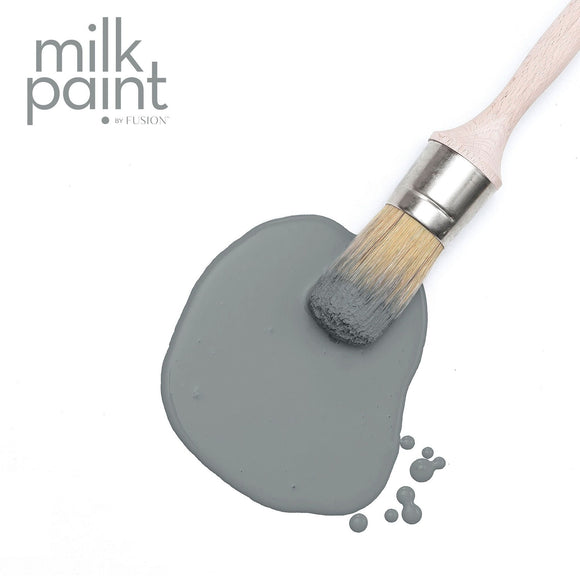 Fusion - Milk Paint - Gotham Grey - 50gr