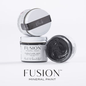 Húsgagnavax, litað - 50g Fusion furniture wax