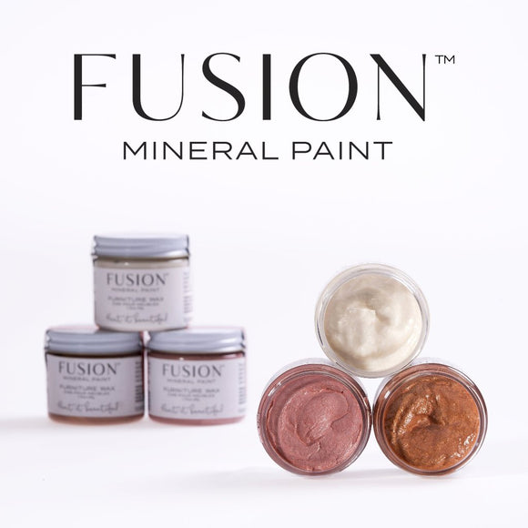 Húsgagnavax, litað - Fusion furniture wax