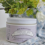 Lavender vax - MMSMP - Lavender Scented Furniture Wax