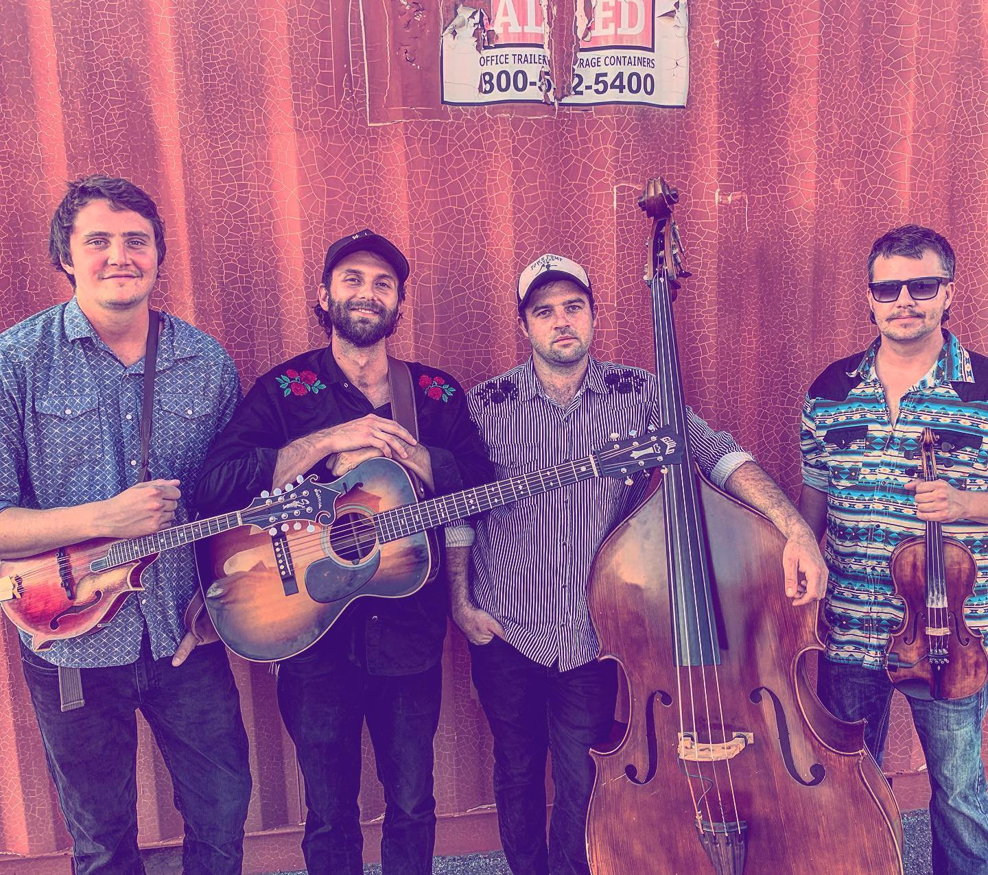 West King StringBand
