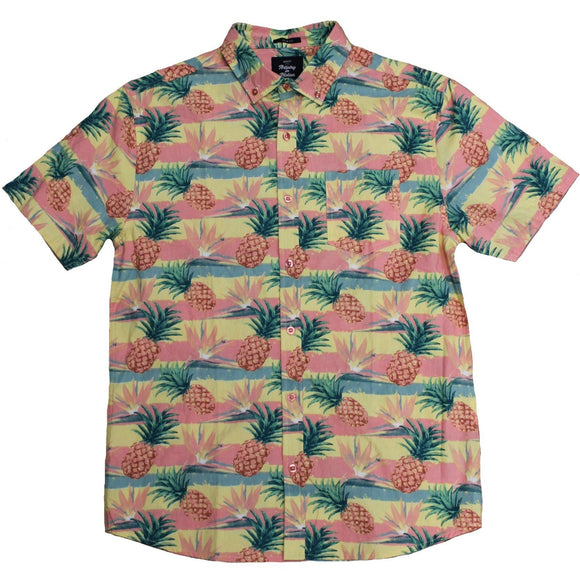 Molokini SS Button-down