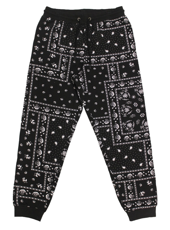 Staggered Set Joggers - Super Massive Shop