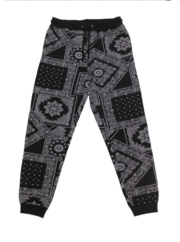 Phased Set Joggers - Super Massive Shop