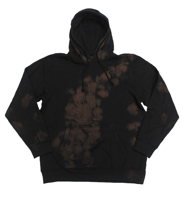 Sprawl Bleach Dye Hoodie - Super Massive Shop