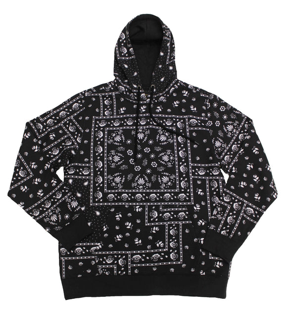 Staggered Set Hoodie - Super Massive Shop