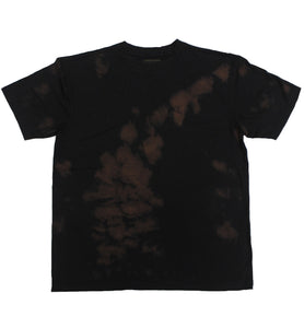 Sprawl Bleach Dye Tee - Super Massive Shop