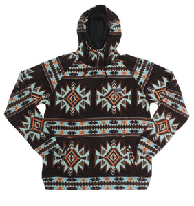 Seal Polar Fleece Hoodie - Super Massive Shop