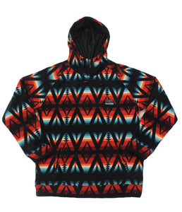 Isotope Polar Fleece Hoodie - Super Massive Shop
