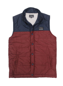 Alpine Puff Vest - Super Massive Shop
