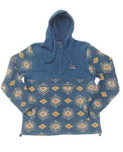 Fox Polar Fleece Hoodie - Super Massive Shop