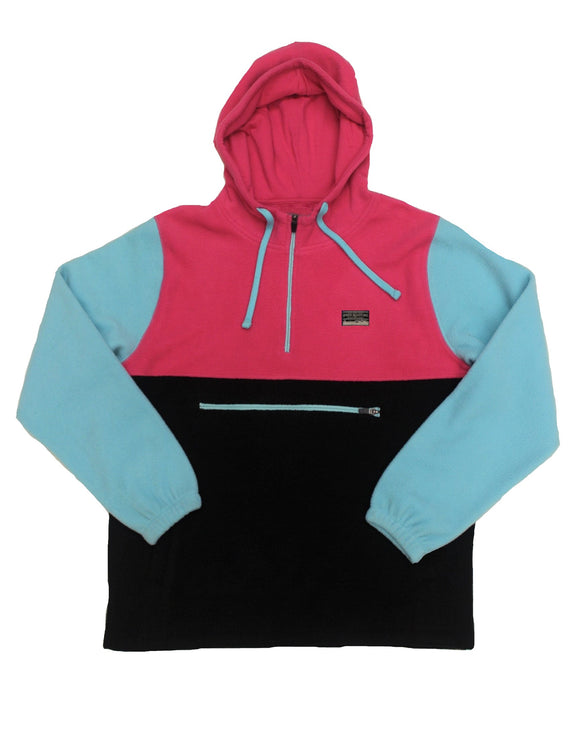 Urban Street Polar Fleece Hoodie - Super Massive Shop