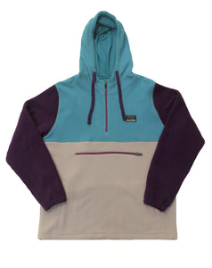Tundra Polar Fleece Hoodie - Super Massive Shop