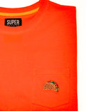 Mexi-Taco SS Pocket Tee - Super Massive Shop