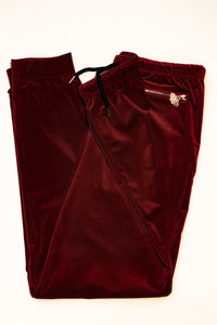 YAEZ Atlanta Velour Pants - Super Massive Shop