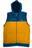 Backcountry Polar Fleece Vest - Super Massive Shop