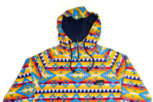 Load image into Gallery viewer, Caribou Polar Fleece Hoodie - Super Massive Shop