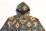 Ibex Polar Fleece Hoodie - Super Massive Shop