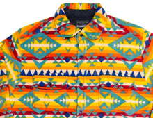 Load image into Gallery viewer, Caribou Polar Fleece Button-down - Super Massive Shop