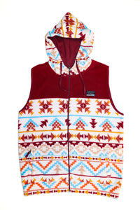 Moosejaw Polar Fleece Vest - Super Massive Shop