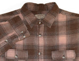 Adirondack Flannel Button-down - Super Massive Shop