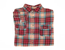 Load image into Gallery viewer, Bighorn Flannel Button-down - Super Massive Shop