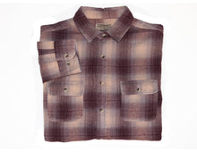 Load image into Gallery viewer, Sierra Nevada Flannel Button-down - Super Massive Shop