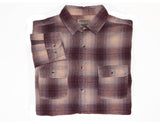 Sierra Nevada Flannel Button-down - Super Massive Shop