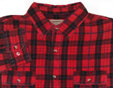Cascade Flannel Button-down - Super Massive Shop
