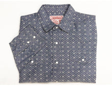 Load image into Gallery viewer, Lone Star Western Button-down - Super Massive Shop