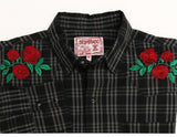Rail Baron Western Button-down - Super Massive Shop