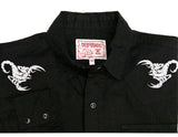 Bounty Hunter Western Button-down - Super Massive Shop