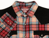 Ridgeback Rambler Western Button-down - Super Massive Shop