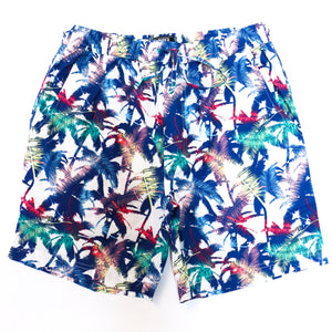 Wicked Palm Shorts
