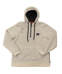 Mountain Goat Sherpa Hoodie - Super Massive Shop