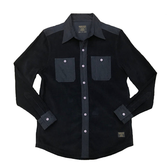 Workwear Corduroy Shirt