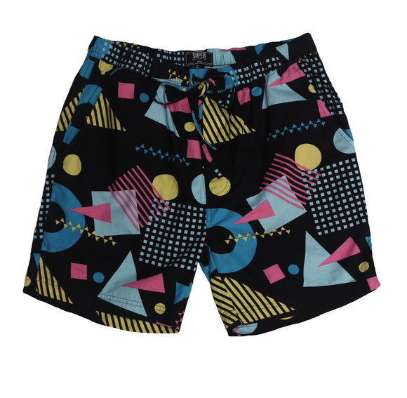 Flash Set Shorts