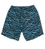 Snow Tiger Set Shorts - Super Massive Shop