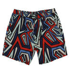 Inner Fractal Set Shorts - Super Massive Shop