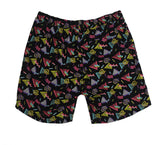 Arcade Set Shorts - Super Massive Shop