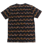 Lith SS Print Tee - Super Massive Shop