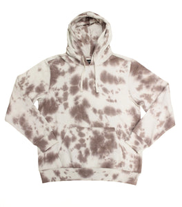 Tie-dye Fleece Hoodie - Super Massive Shop