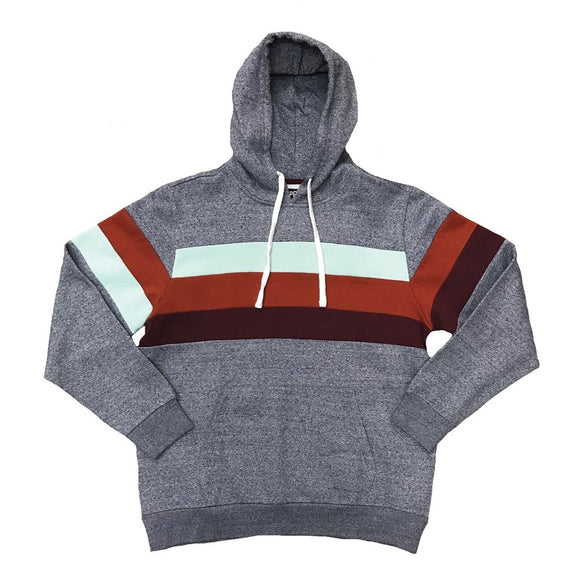 Faded Fleece Hoodie