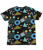 Flash SS Print Tee - Super Massive Shop
