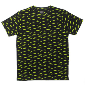 UFO Print Tee - Super Massive Shop